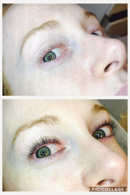 Wash Park Lash Extensions - Feather Lash & Wax Skincare Lounge