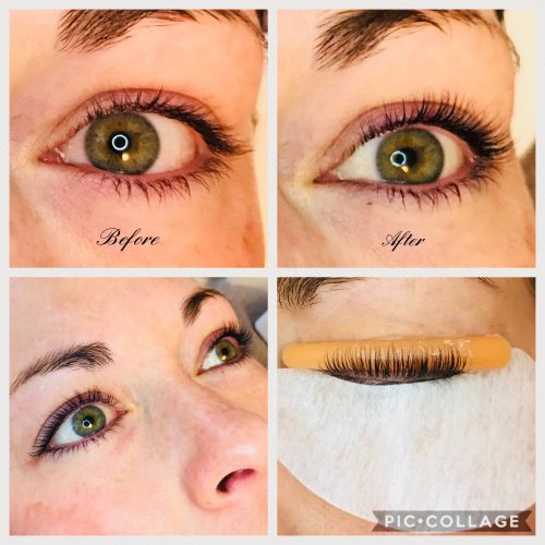 Wash Park Lash Lift - Feather Lash & Wax Skincare Lounge