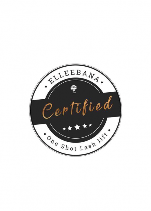 Elleebana Lash Lift Certified - Feather Lash & Wax Skincare Lounge