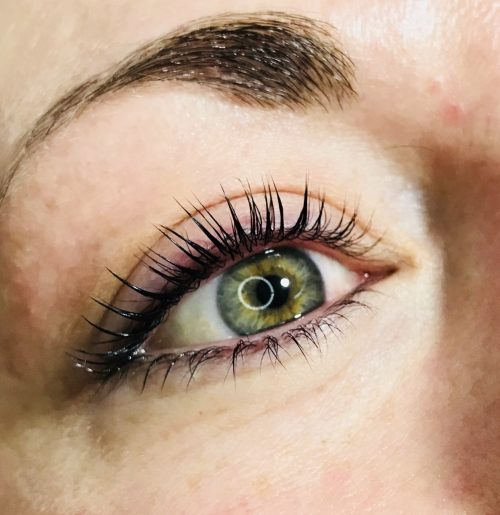 Wash Park Lash Lift & Tint - Feather Lash & Wax Skincare Lounge
