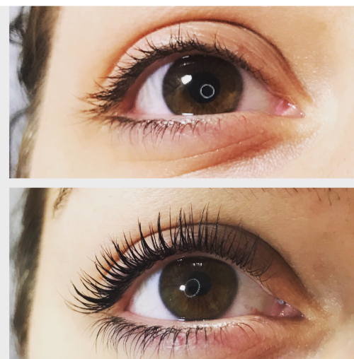 Wash Park Lash Lift & Boost - Feather Lash & Wax Skincare Lounge